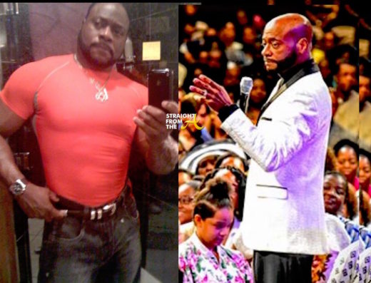 Bishop Eddie Long Weight Loss 2016