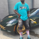 Young Buck Receives 7 Month Prison Stint After Threatening Ex-Girfriend…