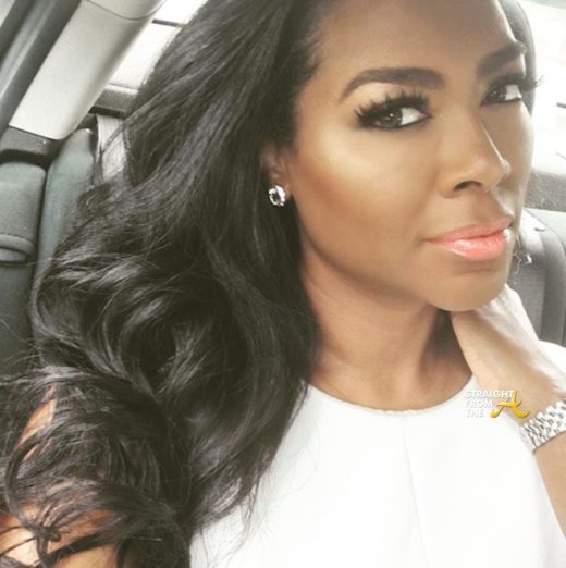 OPEN POST: #RHOA Kenya Moore Blasts #VMAs For Objectifying Women…