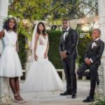 Kevin Hart Wedding 2016-21