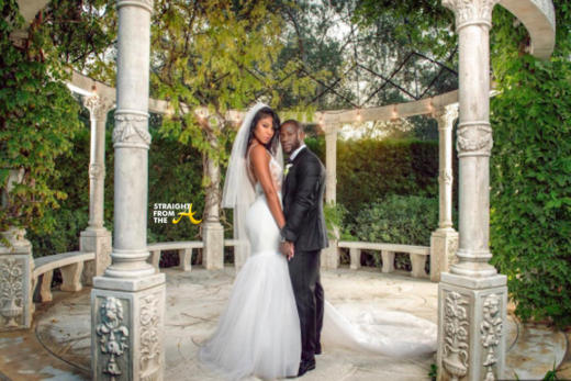Kevin Hart Wedding 2016-25