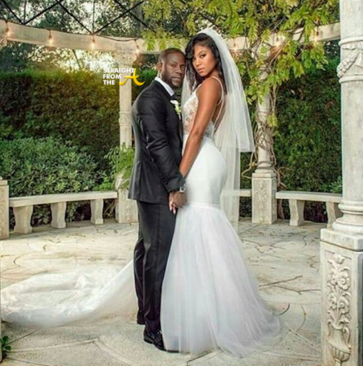Kevin Hart Wedding 2016-7