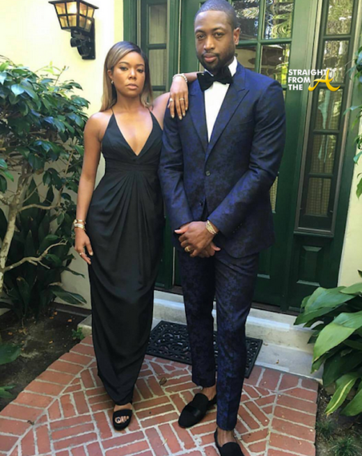 Kevin Hart Wedding 2016-8