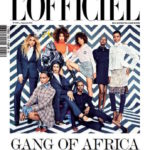 LOfficiel Paris 1