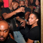 Club Shots: Usher & Wife Grace Miguel Party With Keyshia Kaóir… [PHOTOS]