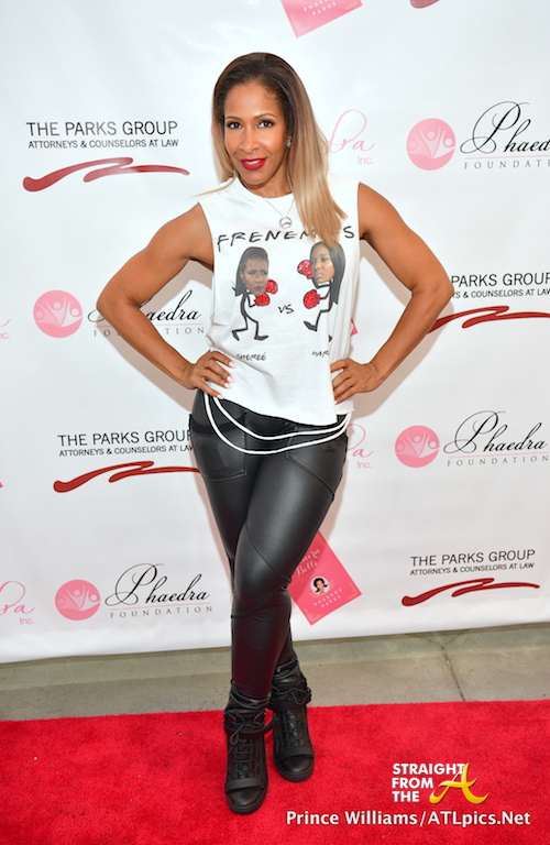 Phaedra Parks' Pop-Up Shop-11