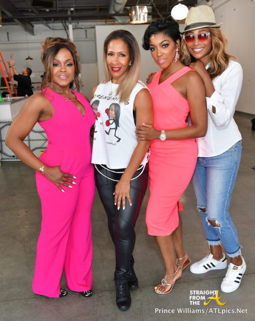 Phaedra Parks' Pop-Up Shop-20