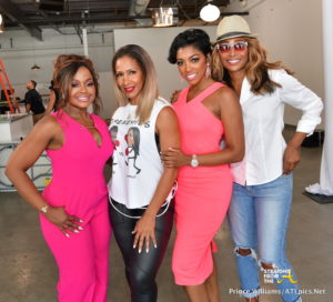 Phaedra Parks' Pop-Up Shop-21