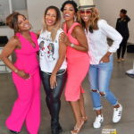 Atlanta 'Housewives' Unite for #RHOA Phaedra Parks' Pop-Up Shop… (PHOTOS + VIDEO)