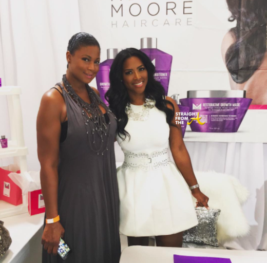 Phaedra Parks' Pop-Up Shop-28