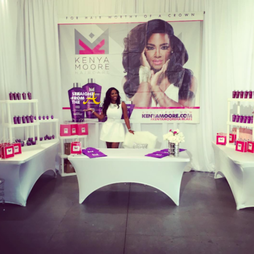 Phaedra Parks' Pop-Up Shop-29