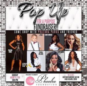 Phaedra Parks' Pop-Up Shop-36