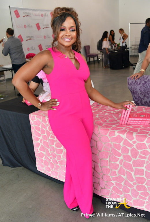 Phaedra Parks' Pop-Up Shop-5