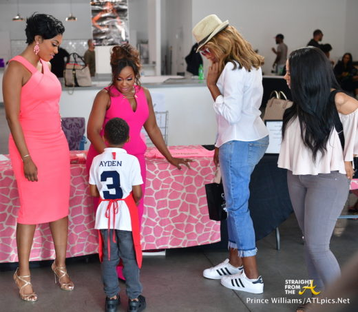 Phaedra Parks' Pop-Up Shop-9