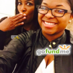 Good Deeds! #RHOA Kenya Moore Pledges to Match #GoFundMe Funds for Howard Student…?
