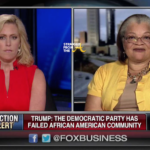 WTF?!? Dr. Martin Luther King's Niece Gives Favorable Review of Donald Trump's Campaign… (VIDEO)