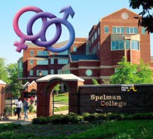 Spelman Transgender Students