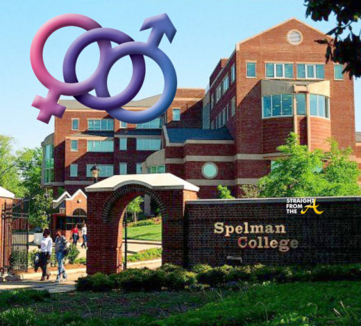 Spelman Transgender Students