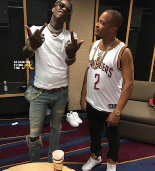 Thug T.I. 2016