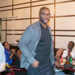 Tyler Perry Makes Surprise Visit to TLC's 'TOO CLOSE TO HOME' Press Luncheon… (PHOTOS + VIDEO)