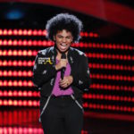 "WATCH! 17 y/o Wé Ani McDonald ROCKS 'The Voice' Blind Audition: ""Feeling Good""… [VIDEO]"