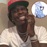 Young Thug Changes Name + The Story Behind His Controversial 'Dress'…. (PHOTOS)