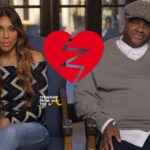 Tamar Braxton & Vince Herbert Caught In Domestic Dispute at Atlanta Hotel…