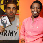 Did Andr? 3000 Diss Drake in New Frank Ocean Song??? Read What The 'Tweets' Are Saying…