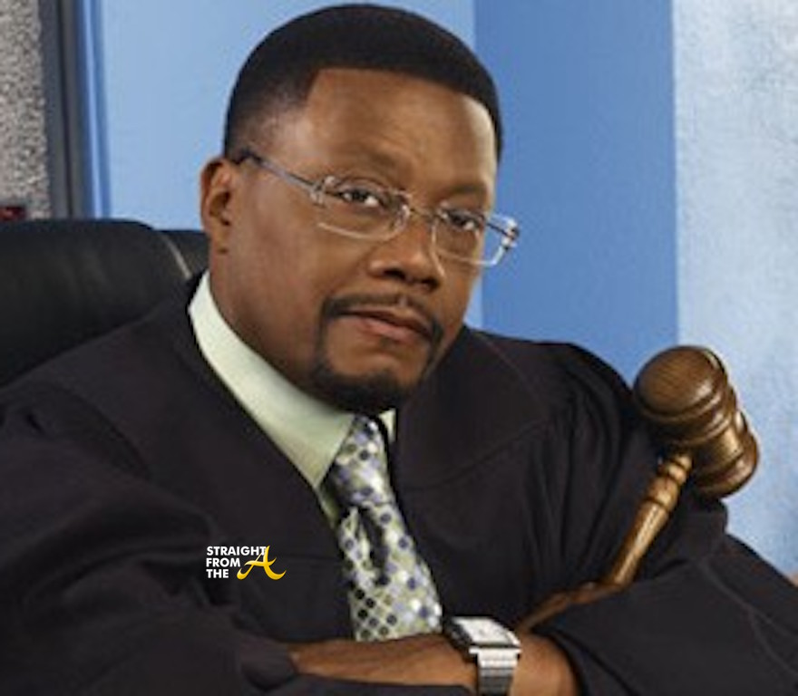 Judge Mathis Bailiff