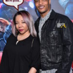 Quick Quotes: Tameka 'Tiny' Harris Responds To Divorce Rumors…