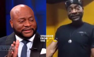 Bishop Eddie Long 2