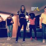 Baby Bump Watch: Is Ciara Sporting A 'Bump' In Latest Dance Video? (WATCH)