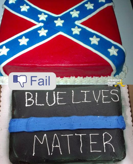 confederate-flag-vs-blue-lives-matter
