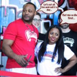 Keshia Knight Pulliam Withdraws 'Motion of Contempt' Against Ed Hartwell