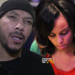 Restraining Ordered Issued Against Lyfe Jennings + His Ex (Joy Bounds) Explains Why She Filed…