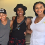 Keri Hilson Lands Acting Gig Alongside Meagan Good & Kelly Rowland… (PHOTOS)