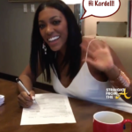Instagram Flexin: #RHOA Porsha Williams Buys 1st Home + Sends Message to Ex-Husband Kordell Stewart…