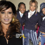 Pebbles Proceeds With $40 Million Dollar Lawsuit Regarding TLC's 'CrazySexyCool' Biopic…