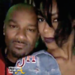 New Couple Alert? Big Tigger & Supermodel Jessica White Spotted At The Club… (PHOTOS + VIDEO)