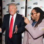 WHAAAT?!? Lil Jon Confirms Donald Trump Used Racially Offensive Term on Set of 'Apprentice'…