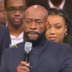 Bishop Eddie Long Says God Healed Him Of Mystery Ailment… (VIDEO)
