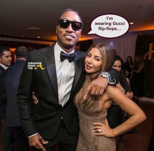 WTF?!? Future Identified as the 'Homewrecker' in Scottie Pippen's Divorce…