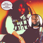 Instagram Flexin: Jazmine Sullivan Apologizes For Bizarre Post About Deceased Gospel Singer…