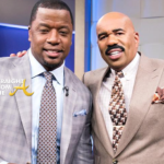 Kordell Stewart Addresses Gay Rumors (Again) On The Steve Harvey Show… [VIDEO]