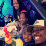 Instagram Flexin: Ne-Yo and Monyetta Shaw Celebrate Son's Birthday Together…