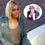 Nene Leakes' Tax Debt Increases to A Million As She Faces ANOTHER Tax Lien… #RHOA