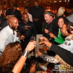 Young Jeezy's 39th Birthday Dinner: Ludacris, Jermaine Dupri & More Attend… (PHOTOS)