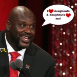 Shaquille O'Neal New Owner of Ponce De Leon Krispy Kreme Store…