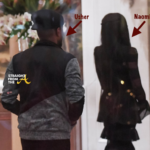 CONFESSIONS?! Usher & Ex-Girl Naomi Campbell Spotted Together in Paris… (PHOTOS)