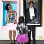 Halloween 2016: Beyonce & Jay-Z Dress as Barbie & Ken Dolls… (PHOTOS)